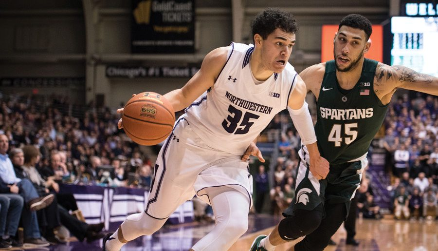 Northwestern to host Wake Forest in ACC-Big Ten Challenge