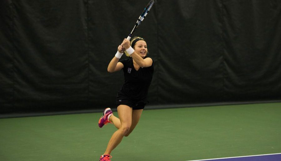 Wildcats' women's tennis team receives NCAA Tournament bid