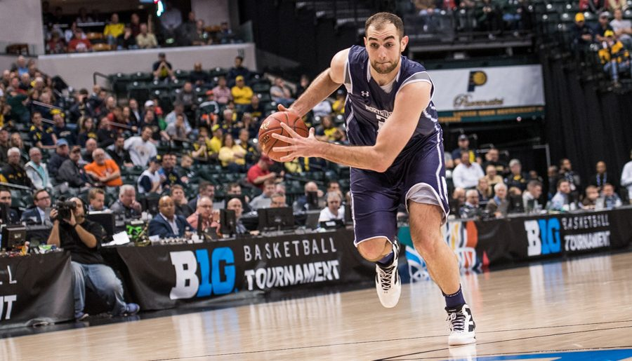 Olah gets NBA Summer League invite