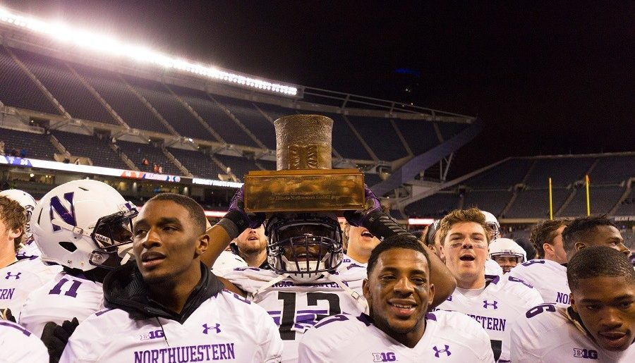 2016 Football Preview: Five questions for Northwestern as season approaches