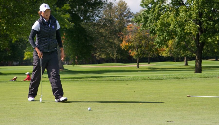 Fall Sports Preview – Women's Golf: After NCAAs heartbreak, many key golfers return