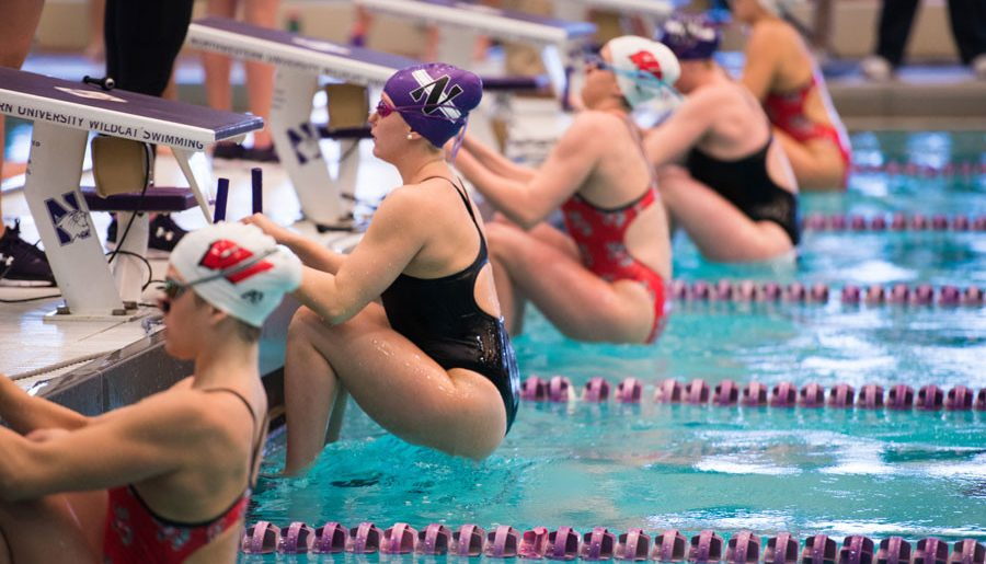 Fall Sports Previews – Women's Swimming: Wildcats aim to build on last season's improvement