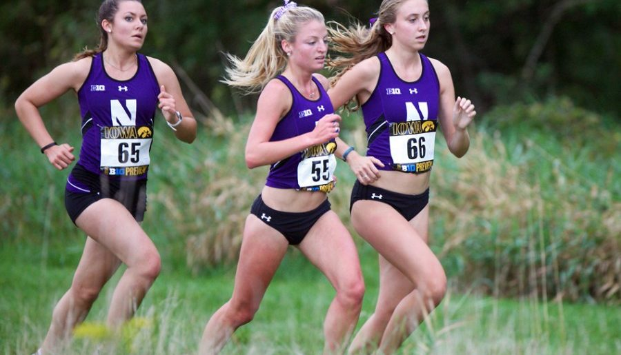 To qualify runner for outdoor track NCAA Regionals, Northwestern has work to do