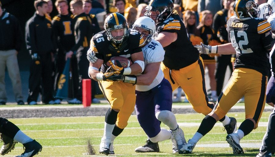 Dean Lowry drafted by the Green Bay Packers