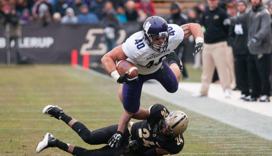 Analyzing the NFL homes of Northwestern's latest draft picks and signees