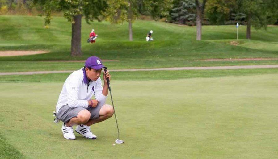 Dylan Wu, volunteer assistant Tim Streng qualify for U.S. Open sectional qualifier