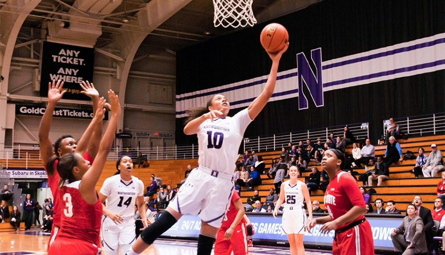 Women's basketball conference opponents announced