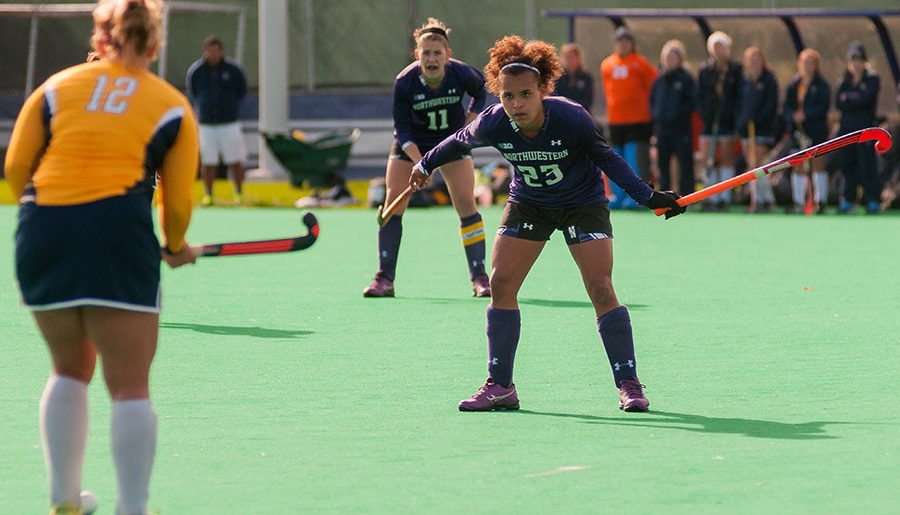 Fall Sports Preview – Field Hockey: New-look lineup guns for revenge
